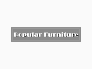 Popular Furniture