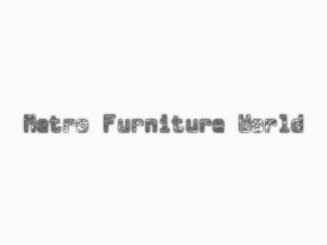 Metro Furniture World