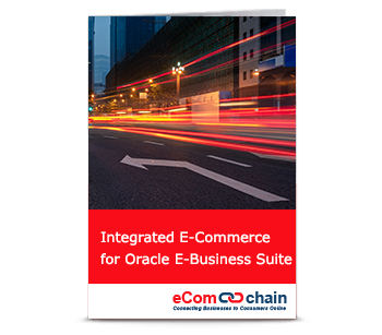 eCommerce for Oracle ERP