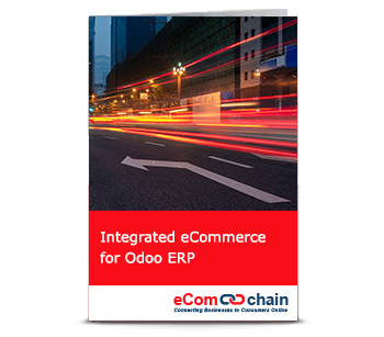 eCommerce for Odoo ERP