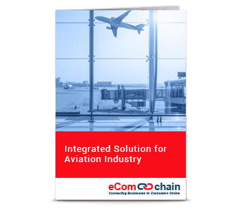 eCommerce for Aviation Industry