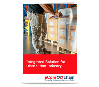 eCommerce for Distribution Industry