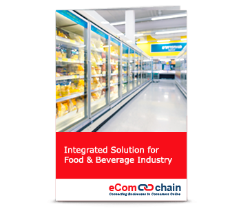 eCommerce for Food & Beverage Industry